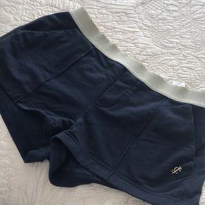 Juicy Couture vintage short sz M